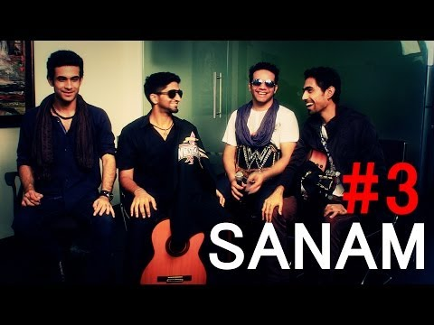 SANAM     'Ishq Bulaava' From