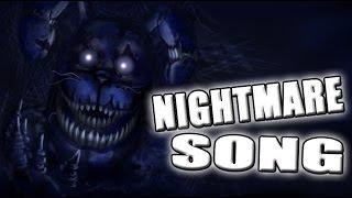 LA HISTORIA DE LOS NIÑOS ASESINADOS DE FIVE NIGHTS AT FREDDY'S - NIGHTMARE SONG   ZellenDust thumbnail