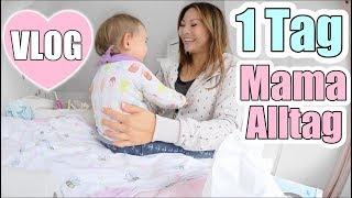 Bis zur kompletten Erschöpfung 💪🏻 24 Stunden Mama Alltag mit 3 Kindern | Mamiseelen