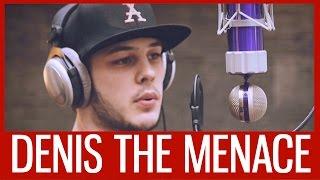 DENIS THE MENACE | Grand Beatbox Battle Studio Session