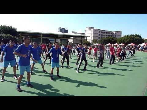 108年尖山國中校慶-九年級大會舞(2版)