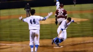 UCLA Walk-Off Win Over Stanford