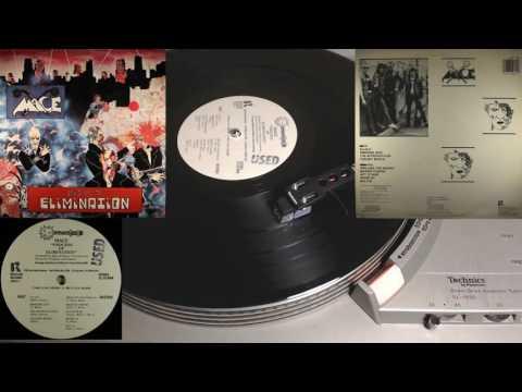 Mace Plays Vinyl - Mace - Process of Elimination - Full Album