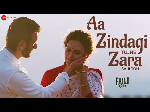 Aa Zindagi Tujhe Zara Sa Ji Toh   Mera Fauji Calling   Hariharan  Sharman Joshi, Ranjha Vikram Singh