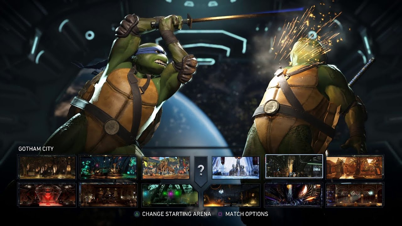 Injustice 2 Ultimate Edition All Select Screen Animations All Dlc S And Premier Skins Youtube Injustice 2 All Characters Injustice Injustice 2