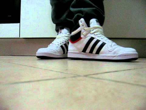Adidas Top Ten High  Youtube