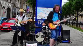 Forrest Gump Blues Band