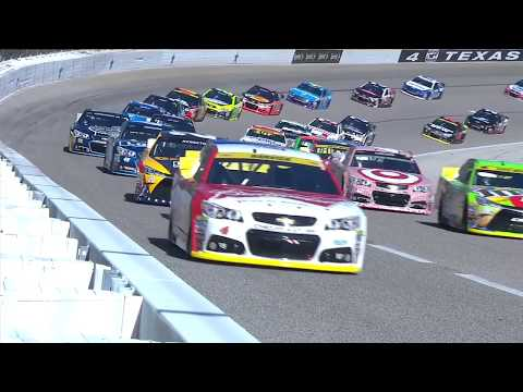 NASCAR Sprint Cup Series - Full Race - AAA Texas 500
