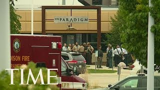 4 Shot At Software Company Near Madison, Wisconsin | TIME