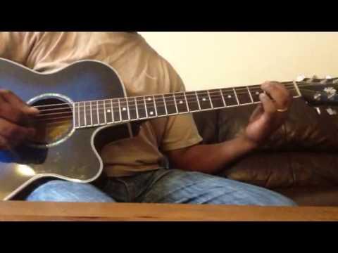 Parelima - Guitar Lesson - YouTube