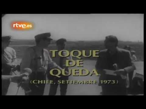 Chile toque de queda 1973 - Miguel de la Quadra Salcedo