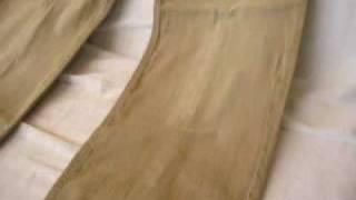 Jeans uomo mod.CMA053D72 Calvin Klein jeans