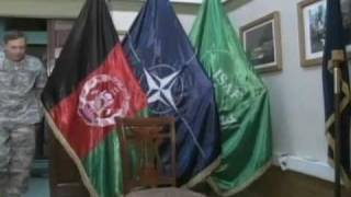 US Strategy and Afghan Political Process