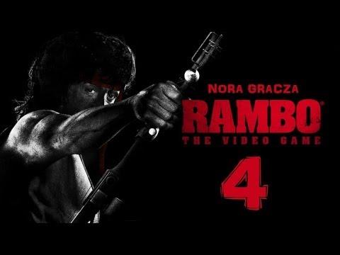 Rambo: The Video Game - Walkthrough #4 - PS3