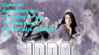 Bob Taylor feat. Inna-Deja Vu (lyrics )(HQ)