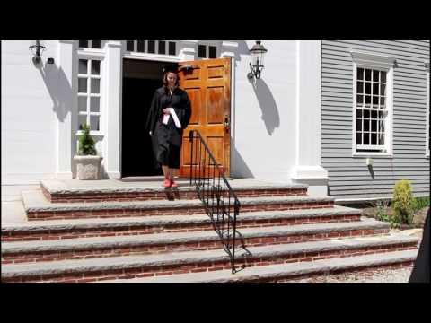 Thomas More College Graduation 2017 Highlights Reel