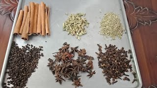 Mengenal Rempah Rempah Wangi - Indonesian Spices