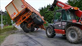 Fail  Tractor compilation 2015 Venawass