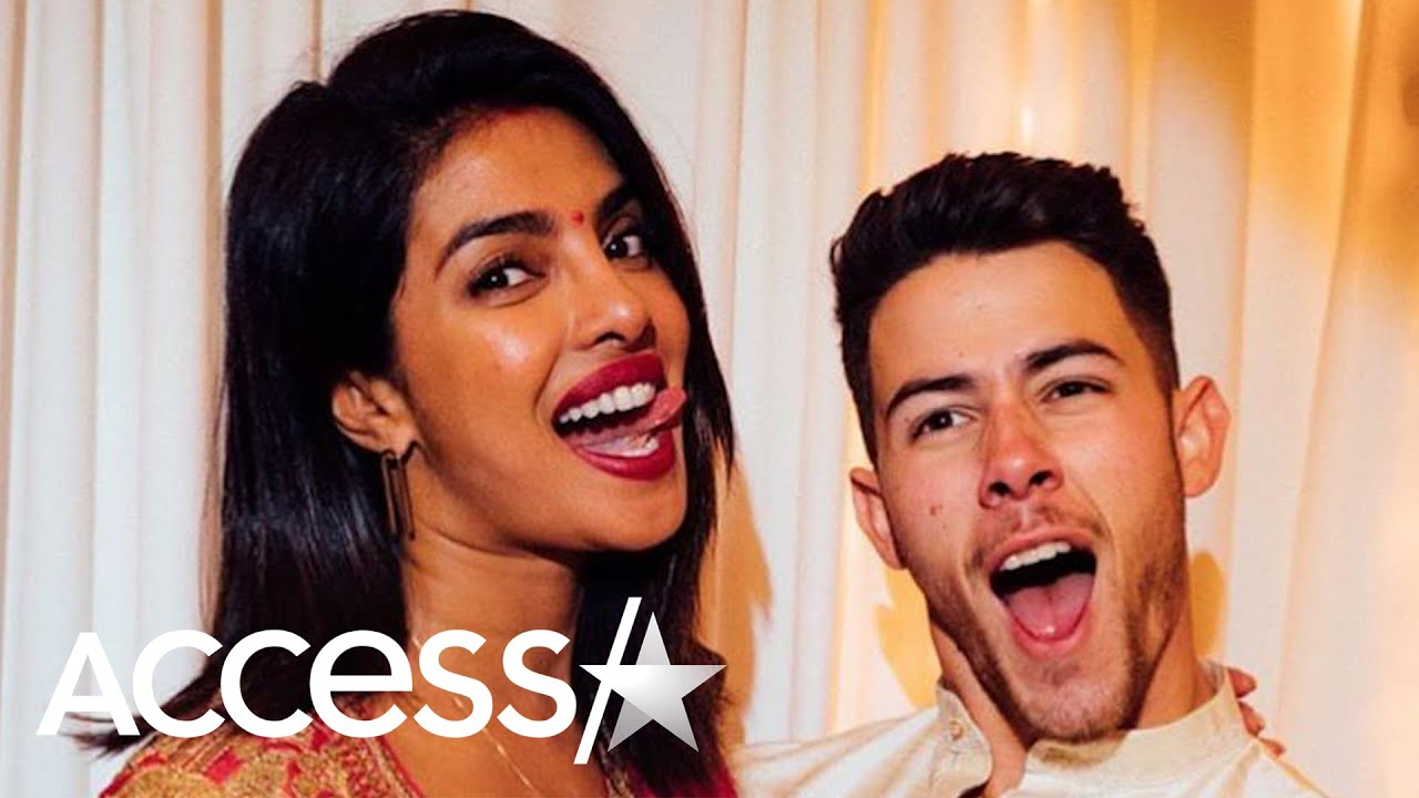 Nick Jonas Honors 'Incredible' Wife Priyanka Chopra On Hindu Holiday: 'She Has Taught Me So Much'