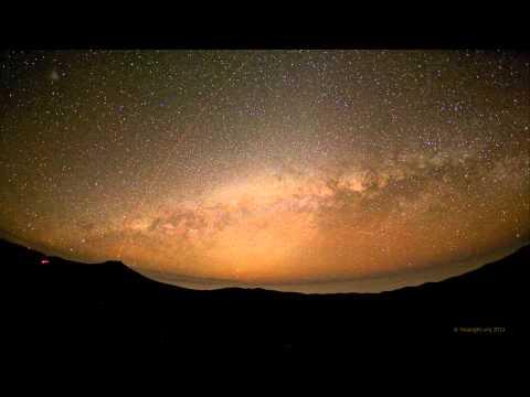 VAUDE - Timelapse: Chile - Astronomer's Paradise (HD)