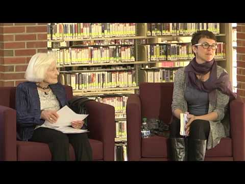 Irene Butter: From Holocaust to Hope | Ann Arbor District Library