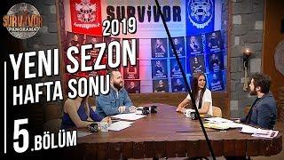 Survivor Panorama  Hafta Sonu | 4. Sezon | 5. Bölüm