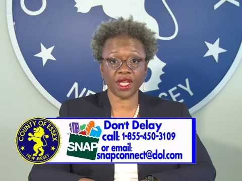 Public Service Announcement about SNAP