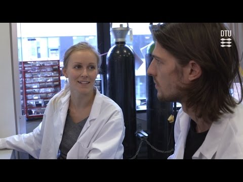 Advanced and Applied Chemistry (MSc), DTU
