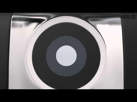 XOLO Q1010i   8 MP camera  with Exmor Sensor