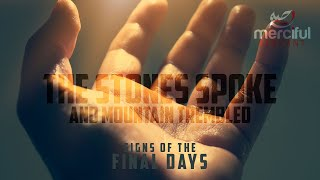 Gambar cover The Stones Spoke and the Mountain Trembled (Final Days)