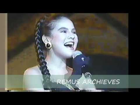 Karla Estrada First Anniversary Showbiz Gma Supershow