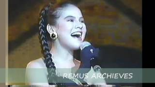 Karla Estrada First Anniversary Showbiz Gma Supershow