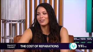 White People Know Reparations are Due!!!  $17 trillion