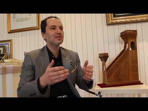 Fatih Erbakan'dan Saadet Partisi tahliyesi hakkında videolu açıklama: Şov yapıyorlar