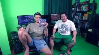 TAG BLAST - Main PS4 di PC? PS4 Terjual 30 Juta Unit! & Game-game Untuk Dikoleksi di PS4!!