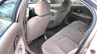 2002 Chrysler Concorde LX Used Cars - Coal Valley,Illinois - 2013-12-05
