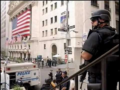 Martial Law 9/11 - Rise Of The Police State (Full Documentary)