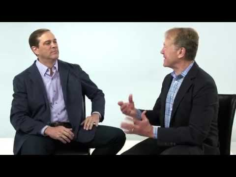 Leadership Discussion with John Chambers and Chuck Robbins