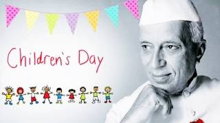 Happy Children's Day {Bal Diwas} 2018 Quotes, Greetings, Wishes, Images, SMS, Whatsapp Status Video