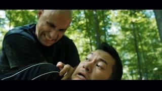 Intense Filipino Martial Arts Fight Scene  [Screen Test]