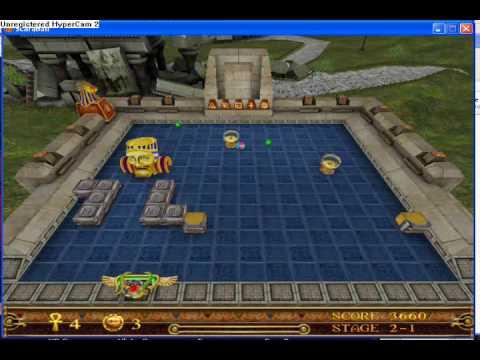 egyptoball 2 game