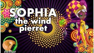 SUMMONERS WAR : Sophia the Wind Pierret - Gameplay Spotlight