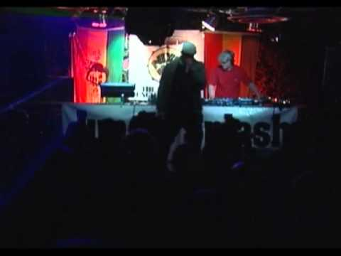 Dj Uncle Dugs,Playing Oldskool Jungle,for Jungle Splash at the Jamm Brixton