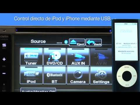 Repeat Milion D2229 7 Inch Digital Touch Screen Car DVD