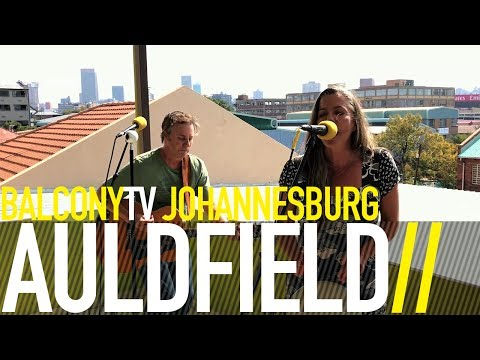 AULDFIELD - WE GOT A THING (BalconyTV)