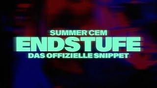 Baixar Summer Cem ⚡️💣 ENDSTUFE SNIPPET 💣⚡️   • ENDSTUFE •OUT NOW! #jederSongeinHit