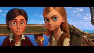 あの『アナと雪の女王』がインスピレーションを受けたアンデルセン童話...