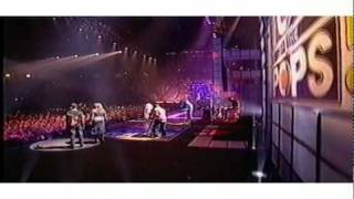 Craig David & MessiahBolical -  Eenie Meenie - (TOTP Awards) @BBC 30/11/02