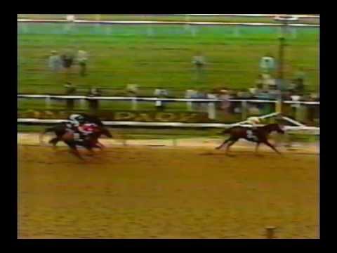 1979 Belmont Stakes - Coastal : CBS Broadcast