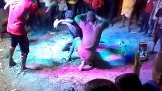Bidupur(RS🚞🚊) Kichar Me Nagin Dance